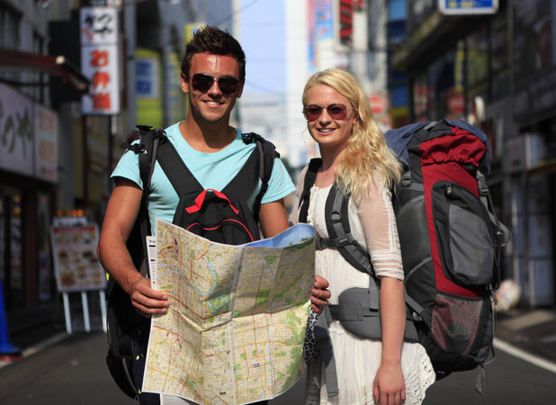 Tom Daley goes backpacking for new ITV2 show, Tom Daley Takes On The World.