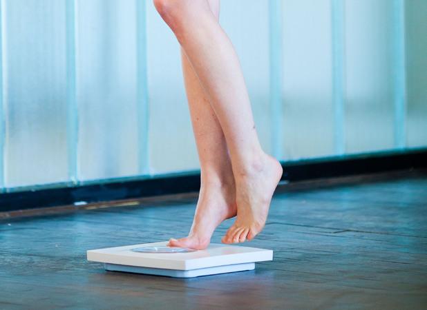 Women's ways of losing weight