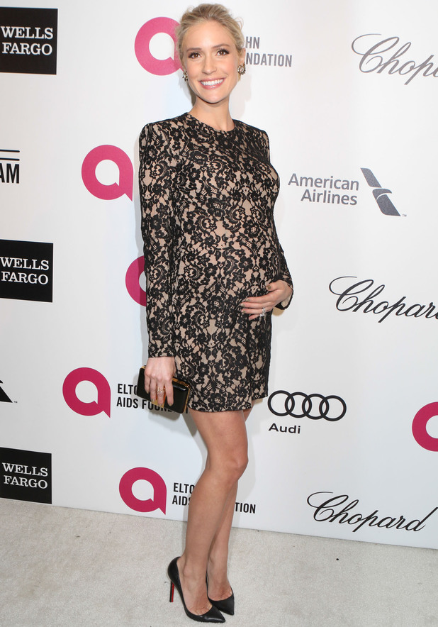 Kristin Cavallari at 22nd Annual Elton John AIDS Foundation Academy Awards Viewing/After Party - 2 March 2014