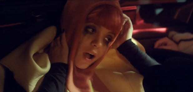Lily Allen's new music video, Our Time