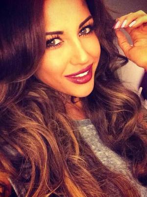 Big Brother 2013 contestant Sallie Axl Twitter photo.