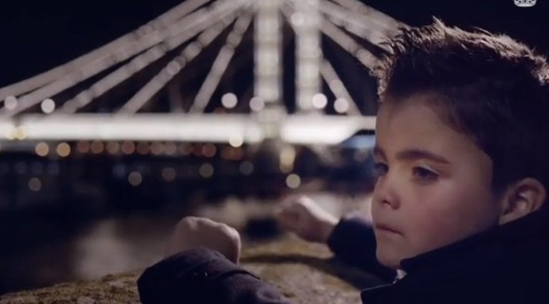 Made In Chelsea - Mini Chelsea - mini Spencer Matthews (20 March).