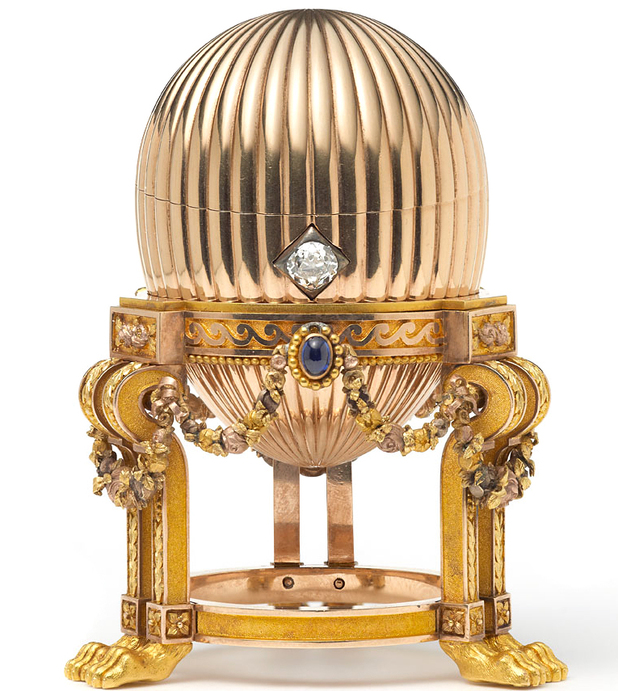 World's most expensive egg