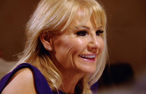 TOWIE episode aired 19 March 2014: Carol Wright