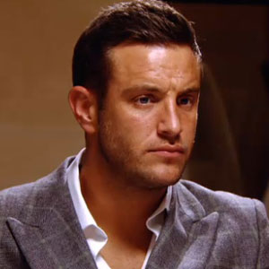 TOWIE episode aired 19 March 2014: Elliot Wright