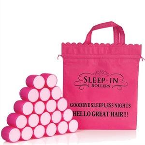 Reveal Shop: Sleep-in rollers mega bounce x 20