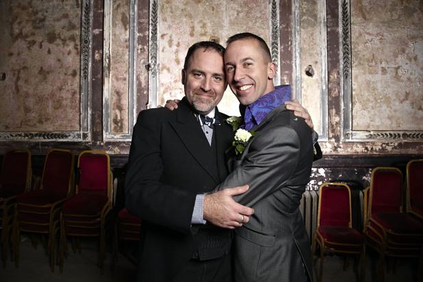 Our Gay Wedding: The Musical, C4, Mon 31 Mar