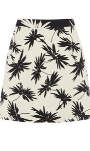 Skirt, £38, Oasis