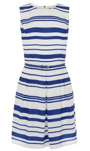 Dress, £45, Oasis
