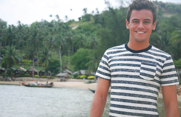 Tom Daley Goes Global: Tom and Sophie in Thailand