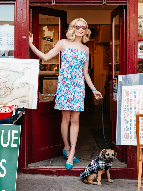 Fearne Cotton Launches New Very Fashion Range And Shares
