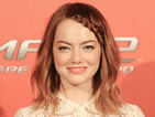 Celeb style crush! Emma Stone does it again with a fab braided fringe