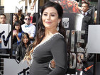 Jersey Shore's Jwoww's pregnancy scare: 'My baby had cyst on brain'