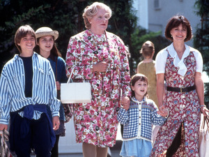 Mrs. Doubtfire sequel in the works, Robin Williams set to reprise role?