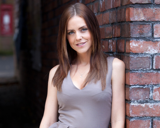 Hollyoaks, Cindy Longford generic