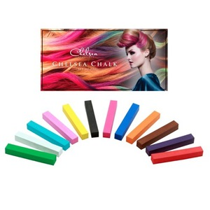 Chelsea Beautique Hair Chalks, £18 for six or £28 for 12