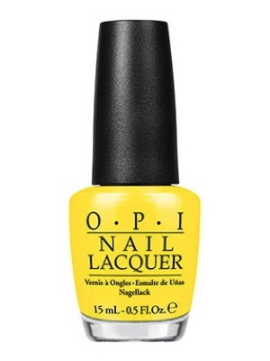 OPI Nail Polish in I Just Can't Cope-acabana, £11.95