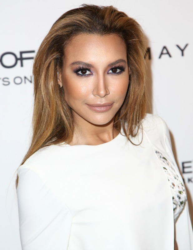 Naya Rivera, Marie Claire' Fresh Faces' party held at Soho House - Arrivals, 8 April 2014