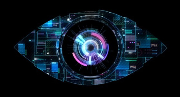 Channel 5 unveil new Big Brother logo - 9 May 2014.
