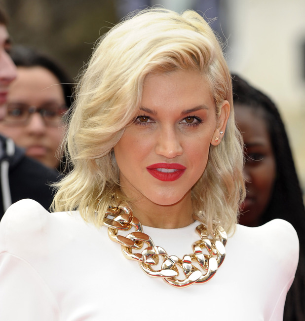 Ashley Roberts, Premiere of 'Divergent' held at the Odeon Leicester Square - Arrivals