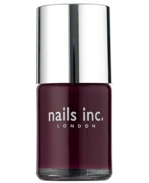 Nails Inc Nail Colour in Savile Row