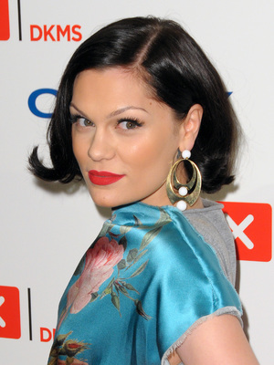 Jessie J, 2014 Delete Blood Cancer Gala - Red Carpet Arrivals, 7 May 2014