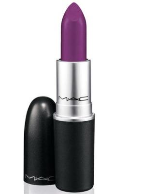 Mac Lipstick in Violetta