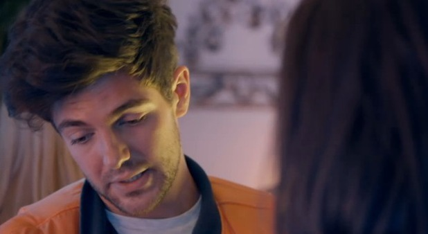 Made In Chelsea - aired Monday 12 May. Alex Mytton confesses to Binky Felstead over cheating allegations.