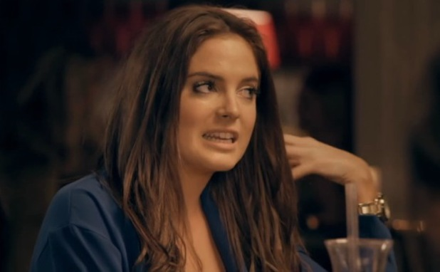 Stephanie Pratt and Louise Thompson chat to Binky Felstead about Alex Mytton - 13 May 2014