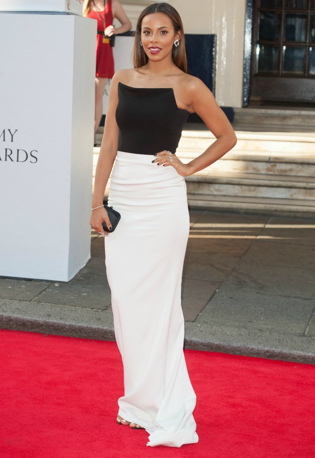 BAFTAs 2014: Millie Mackintosh, Caroline Flack and more