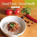 Good Food, Good Health book cover