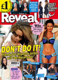 Reveal magazine, 24 to 30 May, issue 20 2014