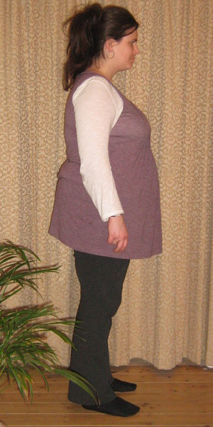 Deanna Lori Grace - Weight Loss - Before picture