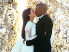 Kim and Kanye: a brief recap of their love story