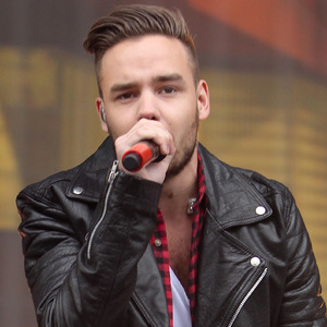 Liam Payne and One Direction perform at Radio 1's Big Weekend Glasgow, 05/24/2014