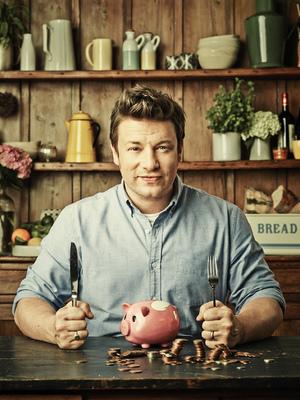 Jamie's Money Saving Meals, C4, Mon 2 Jun