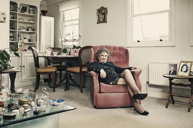 My Granny The Escort, C4, Thu 29 May
