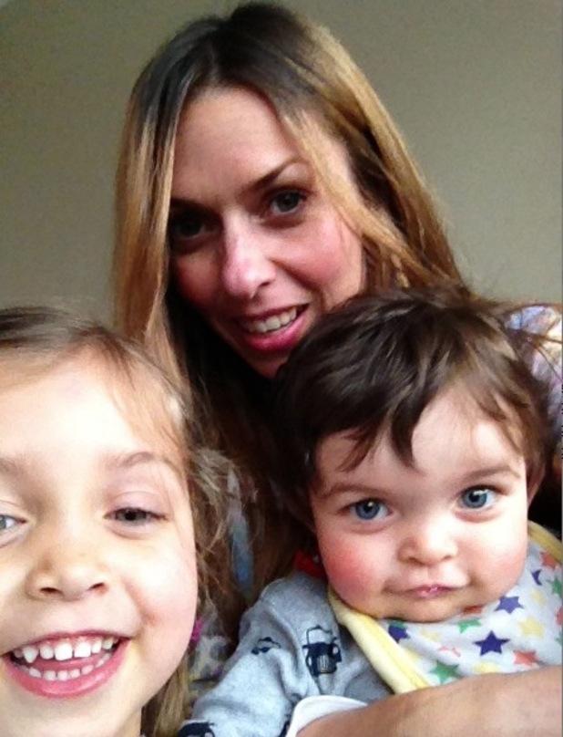 Joey, Isabella and Kaisha