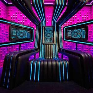 Big Brother 2014: New Diary Room chair unveiled (4 June).