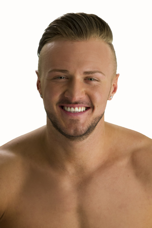Geordie Shore, new cast member Kyle Christie, MTV - 4 June