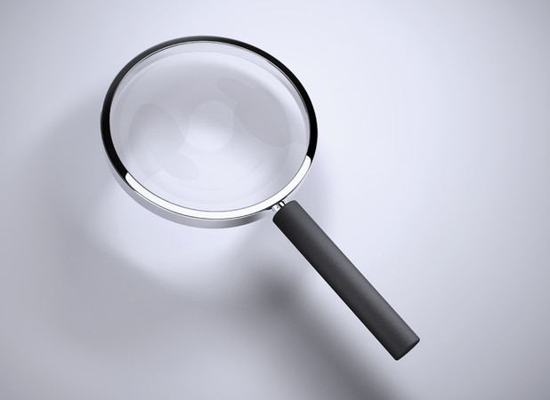 Anonymous man, sent a magnifying glass instead of a penis enlarger