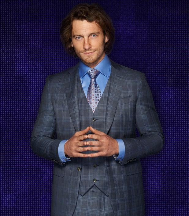 Big Brother 2014 contestant Ash Harrison - June 2014