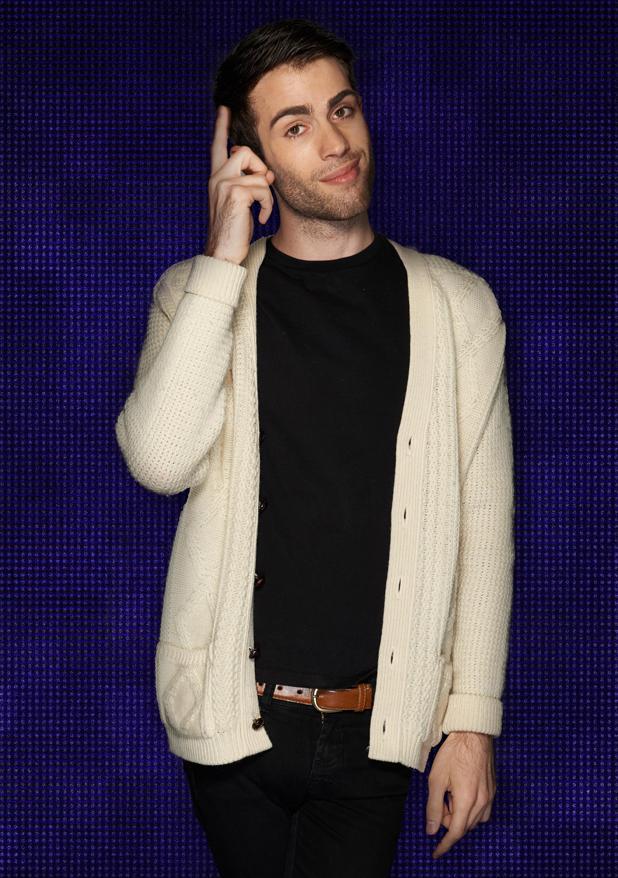 Big Brother 2014: Matthew Davies