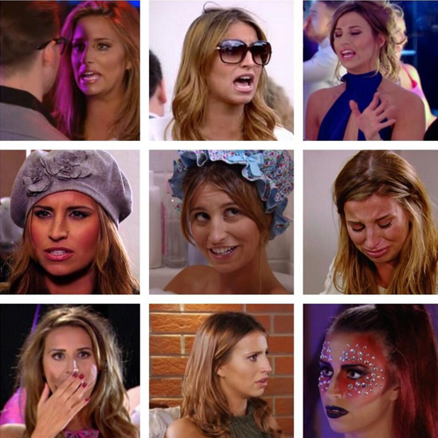 Ferne McCann summarises her highs and lows of her year on TOWIE, 2 June 2014