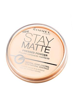 Rimmel London Stay Matte Powder, £3.99
