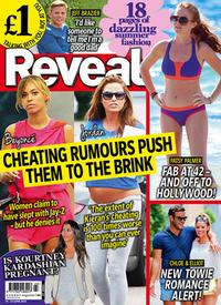 Reveal magazine week 23, 2014