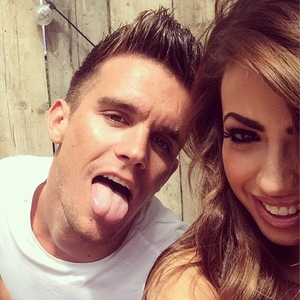 Geordie Shore, Holly Hagan, Gary Beadle, Instagram, 11 June