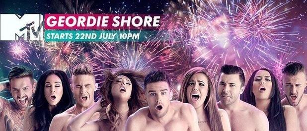 Geordie Shore Advert including new boys, Twitter, 10 June