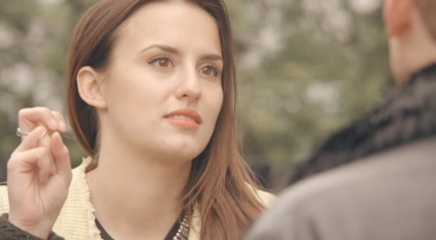 Lucy Watson, Made In Chelsea, E4, 9 June