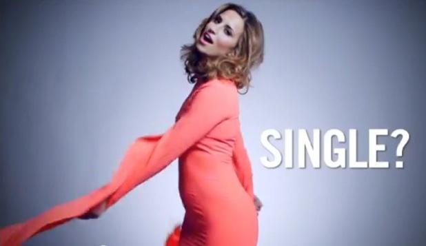 TOWIE Marbella trailer is released - Ferne McCann is seen with a single caption - 12 June 2014